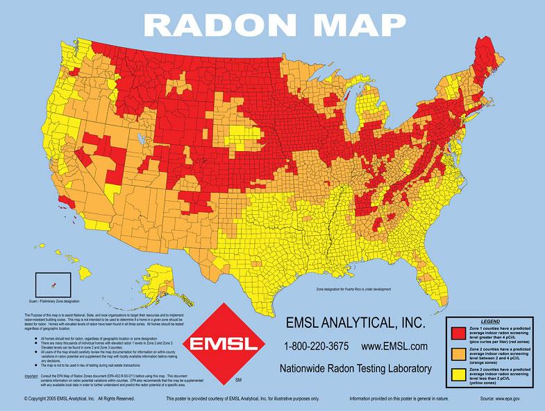 Radon poster altavistaventures Gallery
