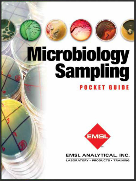 Microbiology Testing Laboratory