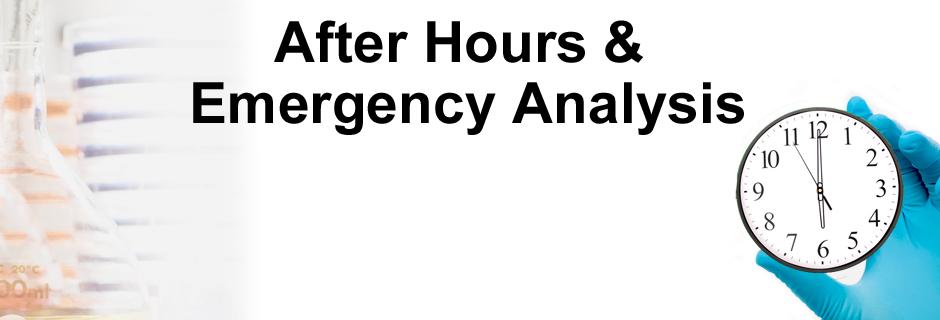 EMSL Analytical, Inc