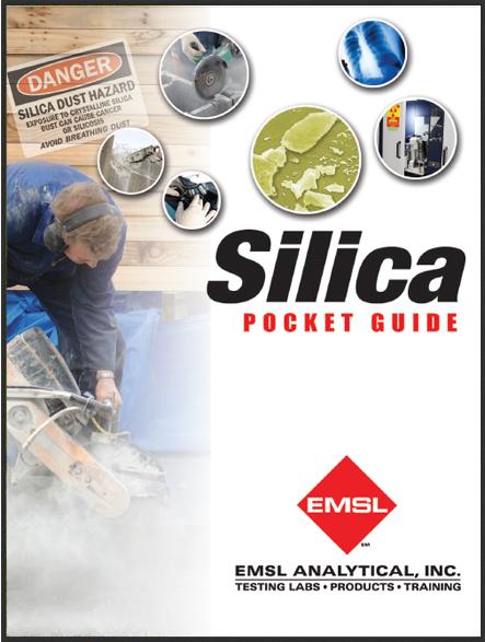 Silica Testing