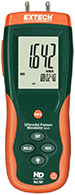 Extech Manometer