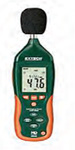 Extech HDL600 Sound Meter with NIST Datalogging