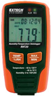 Extech humidity & temp Datalogger