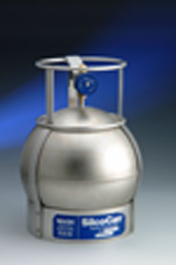 IH 6L Canister - No Reg, Grab No Regulator, Grab, VOC sampling, TO15