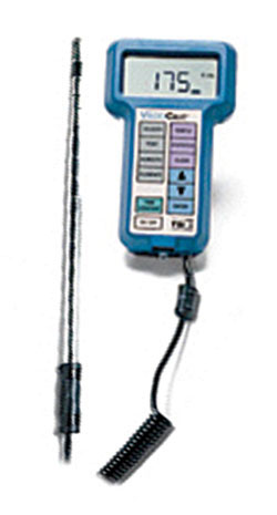 TSI VelociCalc Air Velocity Meter-1 Day Rent.