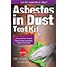 Asbestos in Dust Test Kit