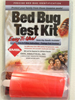 Bed Bug Test Kit - Retail