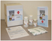 KIT FHA/VA Basic 3Day TAT Prepaid Drinking Water Test Kit Commercial
