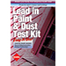 Lead in Paint & Dust Test Kit