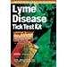 Lyme Disease Tick Test Kit