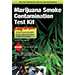 Marijuana Smoke Contamination Test Kit