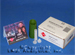 Mold Test Kit with ERMI SAME Day TAT *Non-Refundable*