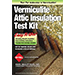 Vermiculite Attic Insulation Test Kit